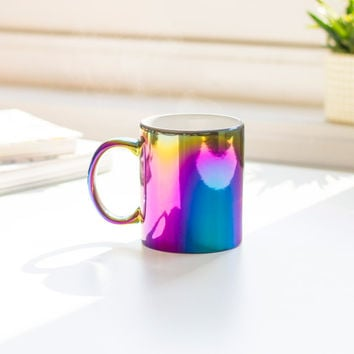Iridescent Mug | FIREBOX