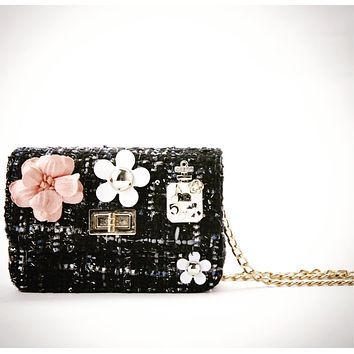 Chanel Inspired Purse