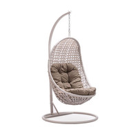 Coco Cradle Chair & Steel Frame