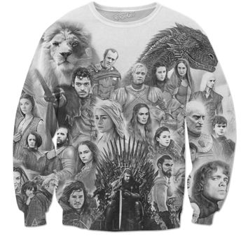 For Those Who Realy Like Game Of Throne!
