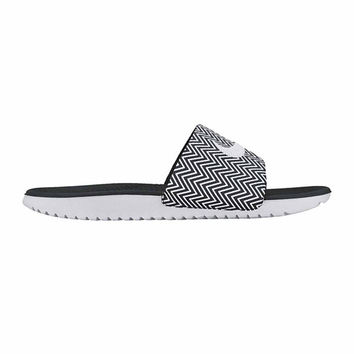 Nike Kawa Womens Slide Sandals - JCPenney