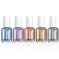 essie mirror metallics collection