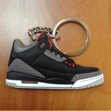 Air Jordan Keychain Shoes 2.98 On sale now!