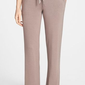 Women's PJ Luxe French Terry Sweatpants