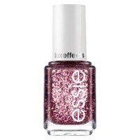 essie® luxeffects topcoat - a cut above