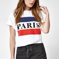 Paris Stripe T-Shirt