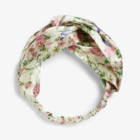 Monki headband - Pastel meadow - Hair accessories - Monki GB