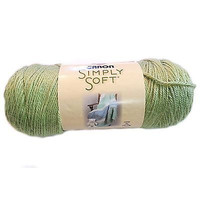 Caron Simply Soft Acrylic Yarn Skeins Medium Worsted Weight