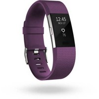 Fitbit Charge 2 Activity Tracker + Heart Rate - Walmart.com
