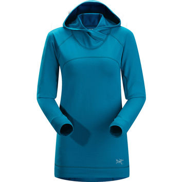 Arc'teryx Thaleia Hooded Fleece Jacket - Women's