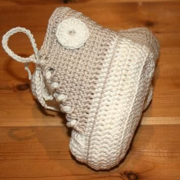 baby converse high tops boots, luxury, bamboo, baby converse shoes, crochet baby booti