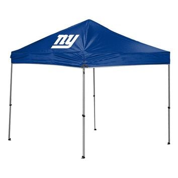 New York Giants Straight-Leg Canopy (Team)