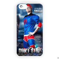 Ashton Irwin Dont Stop 5Sos Music For iPhone 5 / 5S / 5C Case