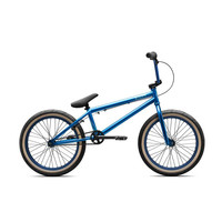 2015 Verde Eon BMX Bike Metallic Blue