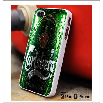 Carlsberg Beer iPhone 4s iPhone 5 iPhone 5s iPhone 6 case, Galaxy S3 Galaxy S4 Galaxy S5 Note 3 Note 4 case, iPod 4 5 Case