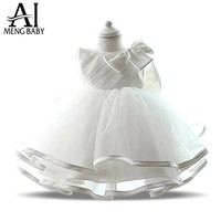 Princess Girls Dress for Child Kids Clothes Infant Dresses for girls