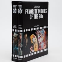 Need Supply Co. Favorite Movies of the 90's