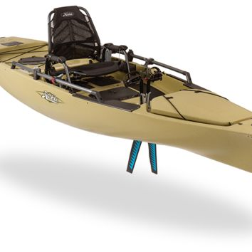 Mirage Pro Angler 14 : Pro Anglers : Hobie Cat