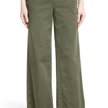 Theory Namid TS Washed Chinos | Nordstrom