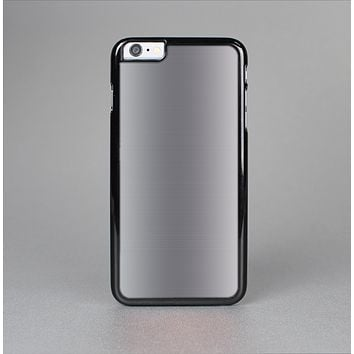 The Chrome Reflective Skin-Sert Case for the Apple iPhone 6