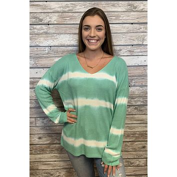 Dance To This Top- Mint