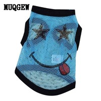 dog clothes for small dogs summer funny dog clothing Pet Products pets clothing
