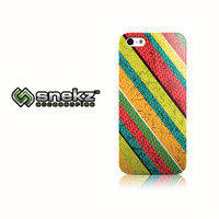 Colouful Lines Design iPhone 4 4s, iPhone 5/5s, Iphone 5c Hard Case Cover