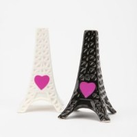 UrbanOutfitters.com > Eiffel Tower Salt and Pepper Shakers - Set of 2
