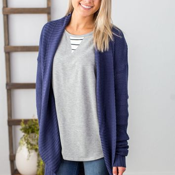 Feeling Splendid Cardigan-Multiple Options
