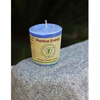 Votive Positive Energy Candle