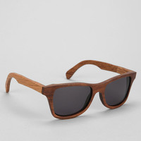 Urban Outfitters - Shwood Canby Square Sunglasses