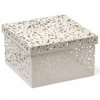 Madame Romantica metal stationery box - Storage Boxes - Filing & Storage - Stationery