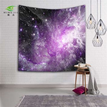 Mandala Tapestry Wall Tapestry Wall Hanging Galaxy Wall Carpet Tapestry Fabric Hippie Tapestry Gobelin