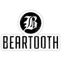 Beartooth by savvylavely