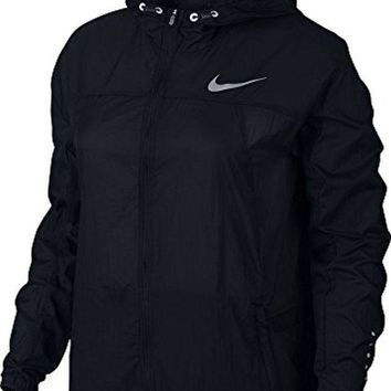 CREY3DS Women's Nike Impossibly Light Running Jacket