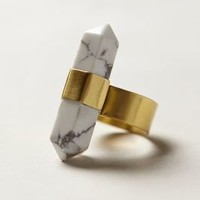Stronghold Ring by Anthropologie