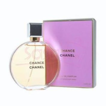 Sasa.com: Chanel, CHANCE Eau de Toilette Vaporisateur Spray (50 ml)