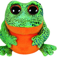 """TY Beanie Boos Speckles the Frog Small 6"""""""
