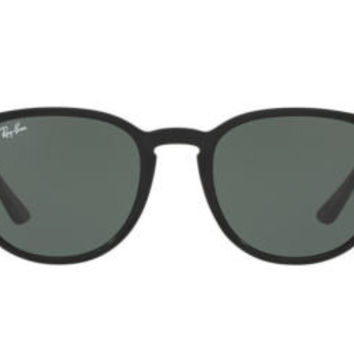 NEW SUNGLASSES RAY-BAN  HIGHSTREET RB4259 in Black