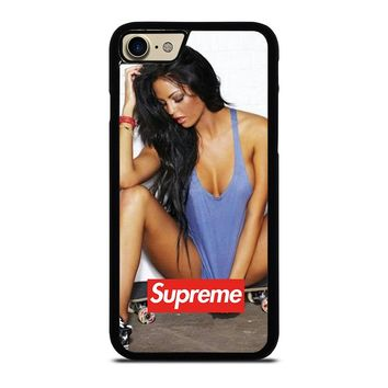 KIM KARDASHIAN SUPREME 3 iPhone 7 Case Cover