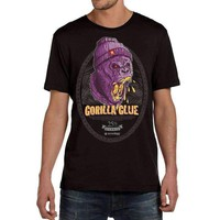 MEN'S GORILLA GLUE TEE
