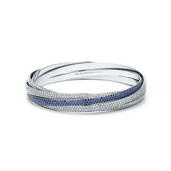 Tiffany & Co. - Paloma's Melody:Bangle