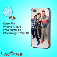 iphone 4 case,iphone 4s case,iphone 4 cases,iphone 5 case,cute iphone 5 case,cool iphone 5 case,ipod 5 cas,Emblem 3,in plastic and silicone