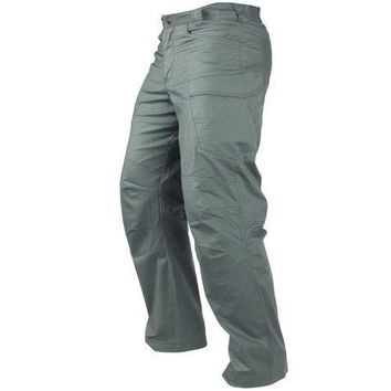 Stealth Operator Ripstop Pants Color- Urban Green (36W X 32L)