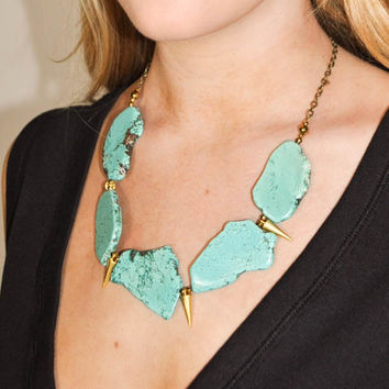 Betsy Pittard Designs Tyler Necklace