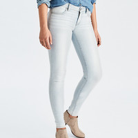AEO Denim X Jegging, Royally Light