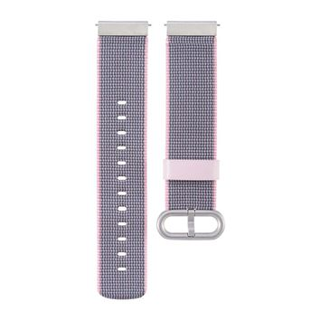 Fashion Braided Nylon Accessory Bangle Watch Band Wrist Strap