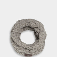 WOMENSCABLE SNOOD
