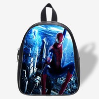 Amazing Spiderman for School Bag, School Bag Kids, Backpack