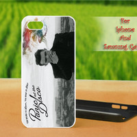 Panic At The Disco - Print on hard plastic case for iPhone case, Samsung Galaxy case and iPod case. Select an option